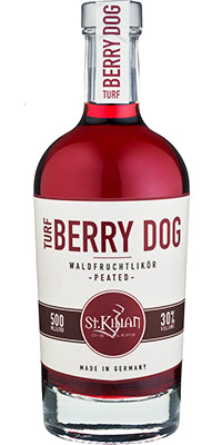 st kilian turf berry dog