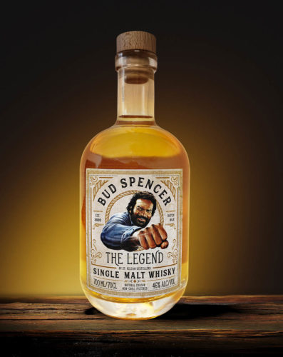 Bud Spencer Whisky Batch2